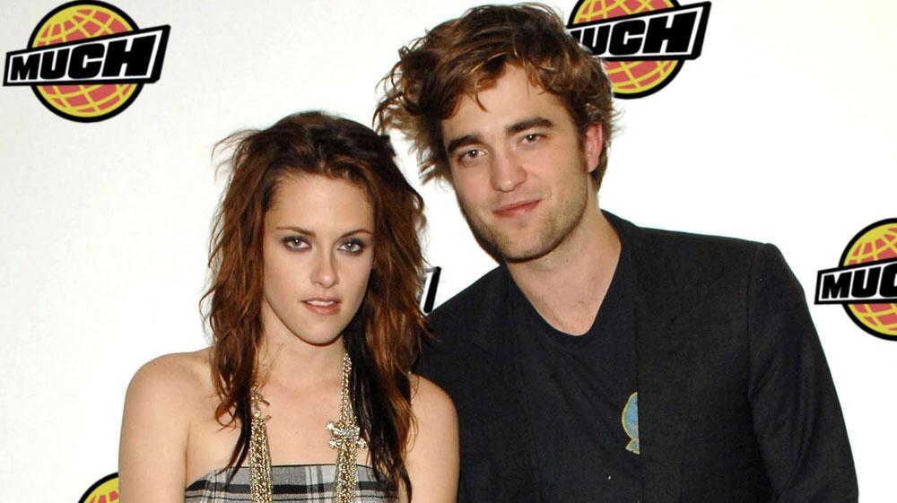 Kristen Stewart Rob Pattinson Dating