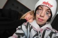 Lil Xan & Annie Smith