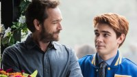 Luke Perry KJ Apa Riverdale