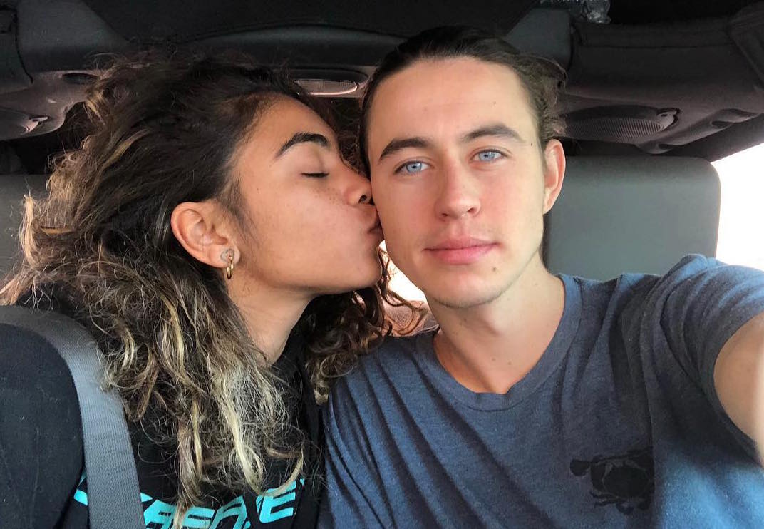 Nash Grier And Taylor Giavasis Dating Timeline Engaged Pregnant