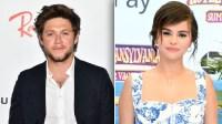 Niall Horan & Selena Gomez