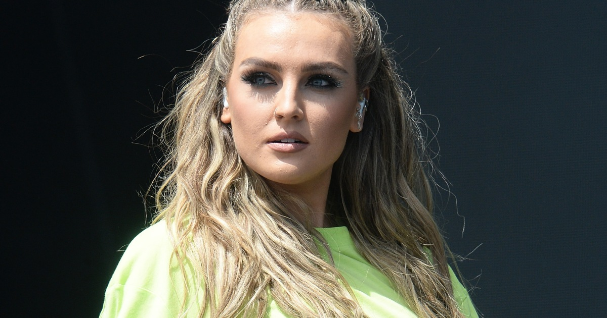 Perrie Edwards Anxiety: Singer Opens Up About Panic Attacks | 1200 x 630 jpeg 192kB