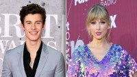 Shawn Mendes, Taylor Swift