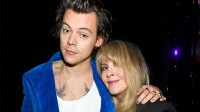 Stevie Nicks Harry Styles Nsync