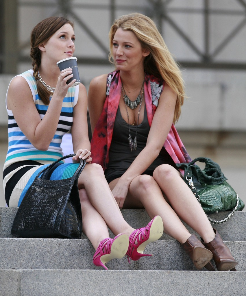 Blake-Lively-and-Leighton-Meester-gossip-girl