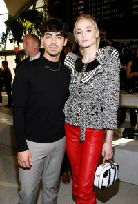 Joe-Jonas-and-Sophie-Turner-Louis-Vuitton-Cruise-2020-Fashion-Show