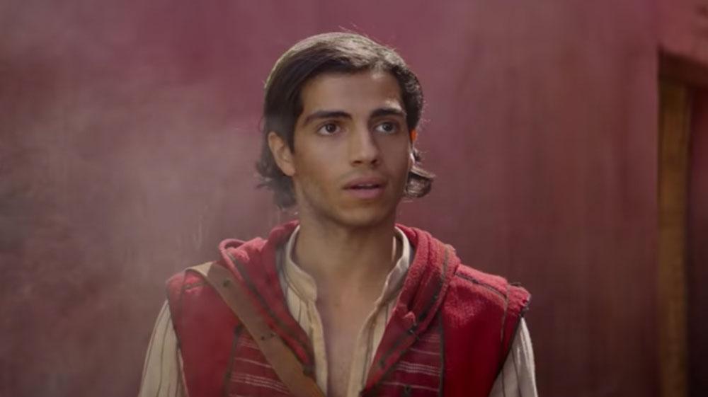 Aladdin Mena Massoud