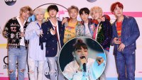 Jungkook Suffers An Injury Making Him Unable to Dance at BTS