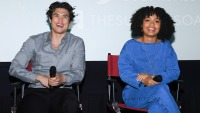 Yara Shahidi And Charles Melton Pull Off The Ultimate 'Promposal' At A Toronto screening of THE SUN IS ALSO A STAR