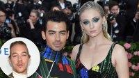 Diplo Ruined Joe Jonas and Sophie Turner's Wedding