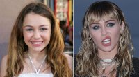Disney Girls That Look Different Now