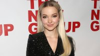 Dove Cameron Brown Hair