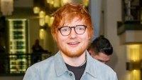 Ed Sheeran Cross Me