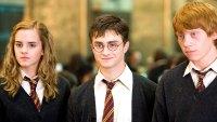 Harry Potter New Books