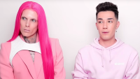 Jeffree Star, James Charles