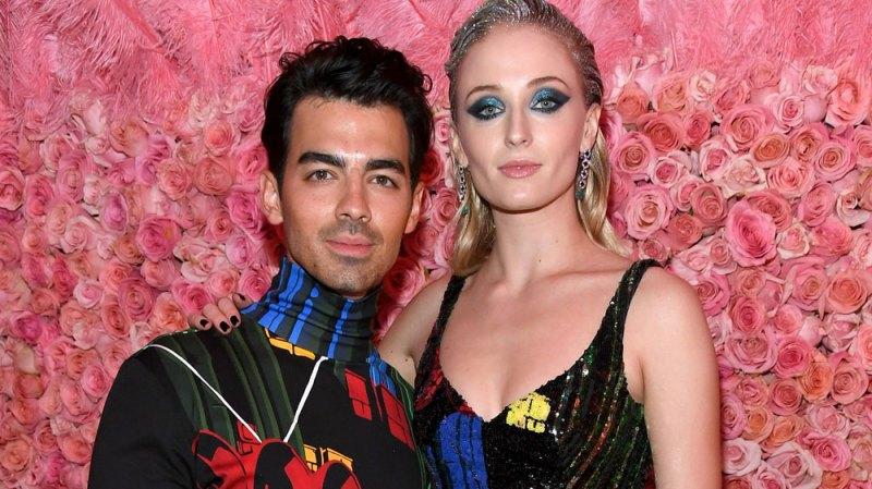 Joe Jonas Sophie Turner Saved Life