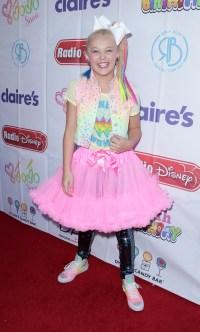 JoJo Siwa's Craziest Outfits