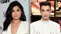 James Charles, Kylie Jenner