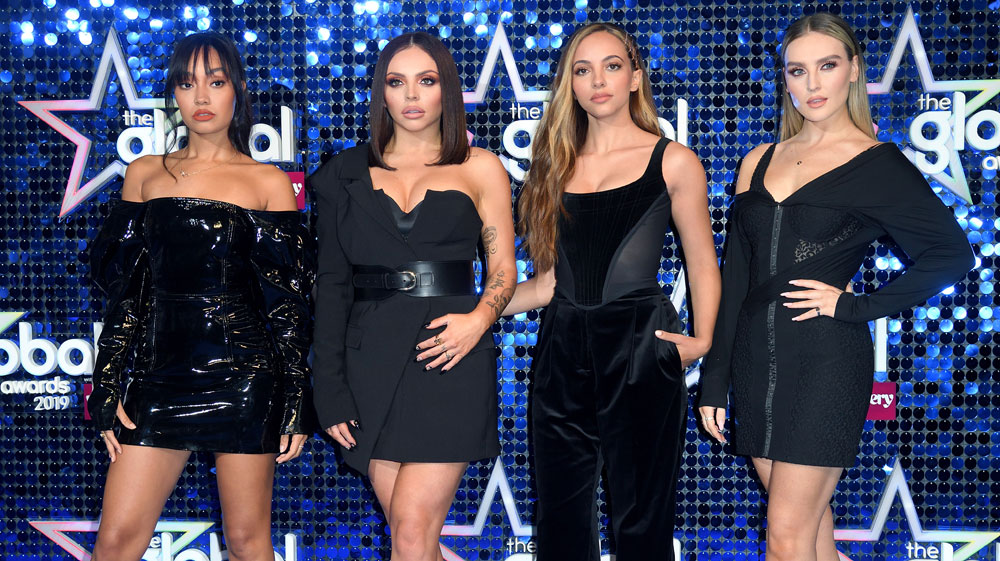 Little Mix Starting Their Own YouTube Series, 'Mix It Up'