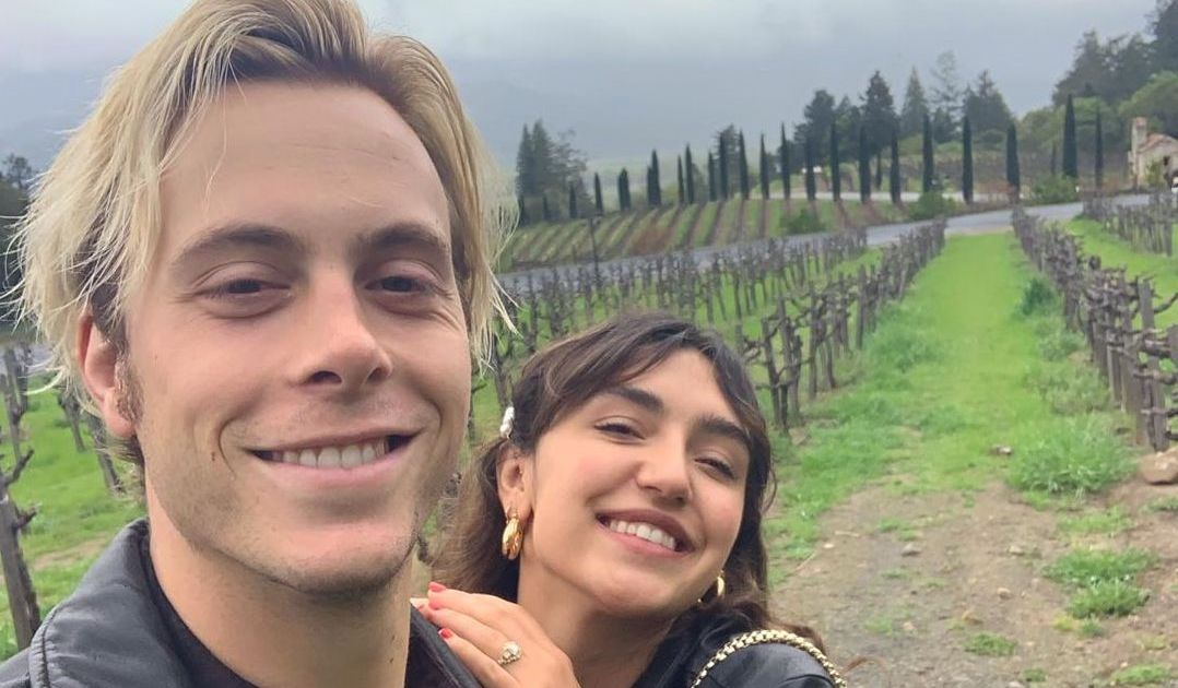 Riker Lynch and Savannah Latimer's Wedding Will Be Planned By Fans