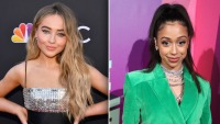 Sabrina Carpenter, Liza Koshy