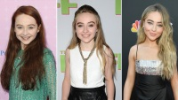 sabrina carpenter transformation