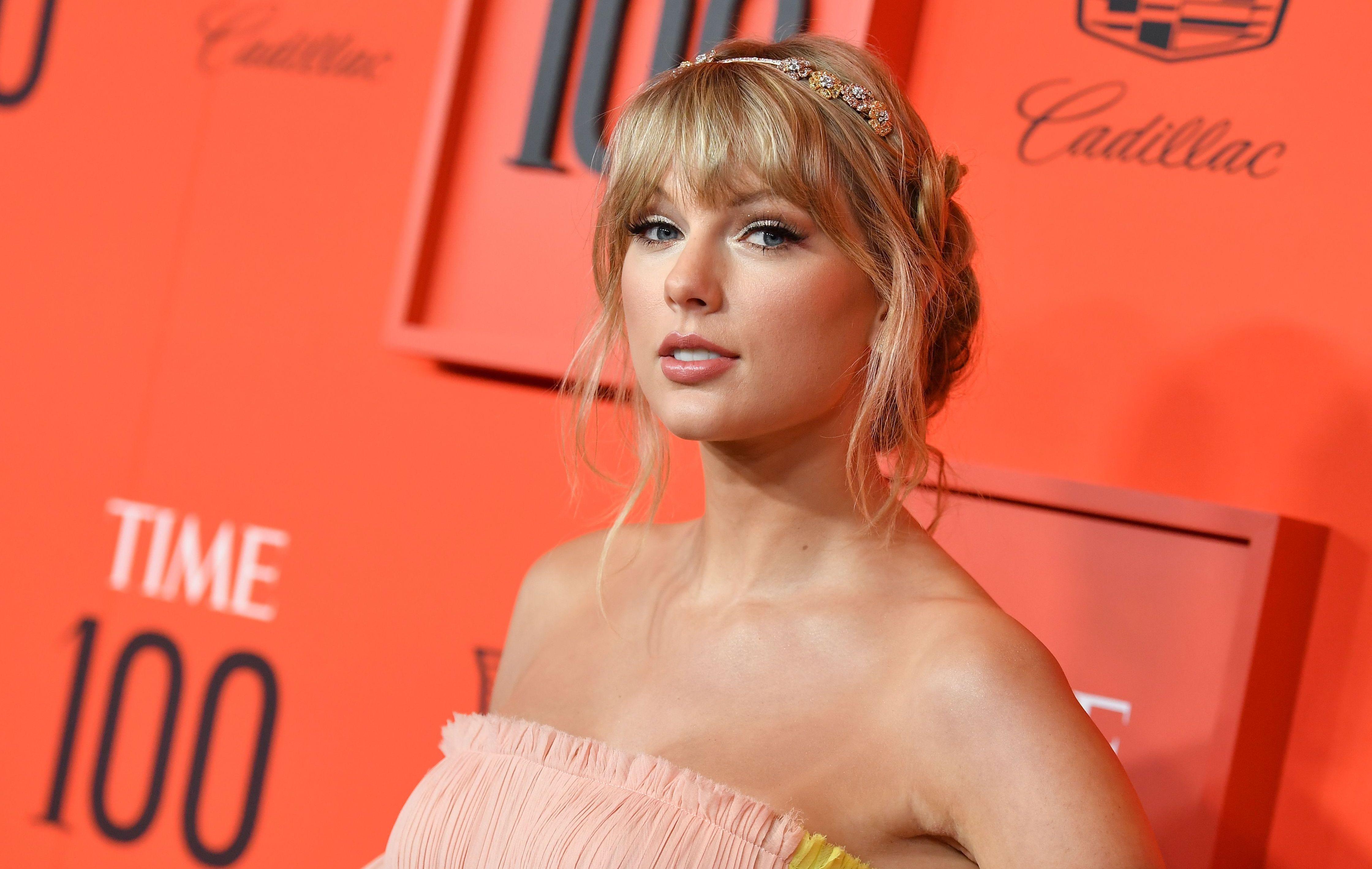Taylor Swift Album Title Fan Theories Home Kaleidoscope More