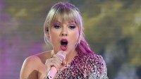 Taylor Swift Claps Back Kids