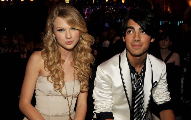 Taylor Swift, Joe Jonas