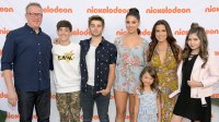 Thundermans Cast