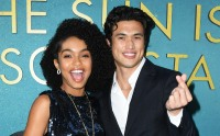 yara-shahidi-and-charles-melton-the-sun-is-also-a-star-premiere