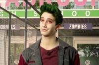 Milo-Manheim-green-zombies-hair
