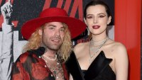 Bella Thorne Mod Sun Married