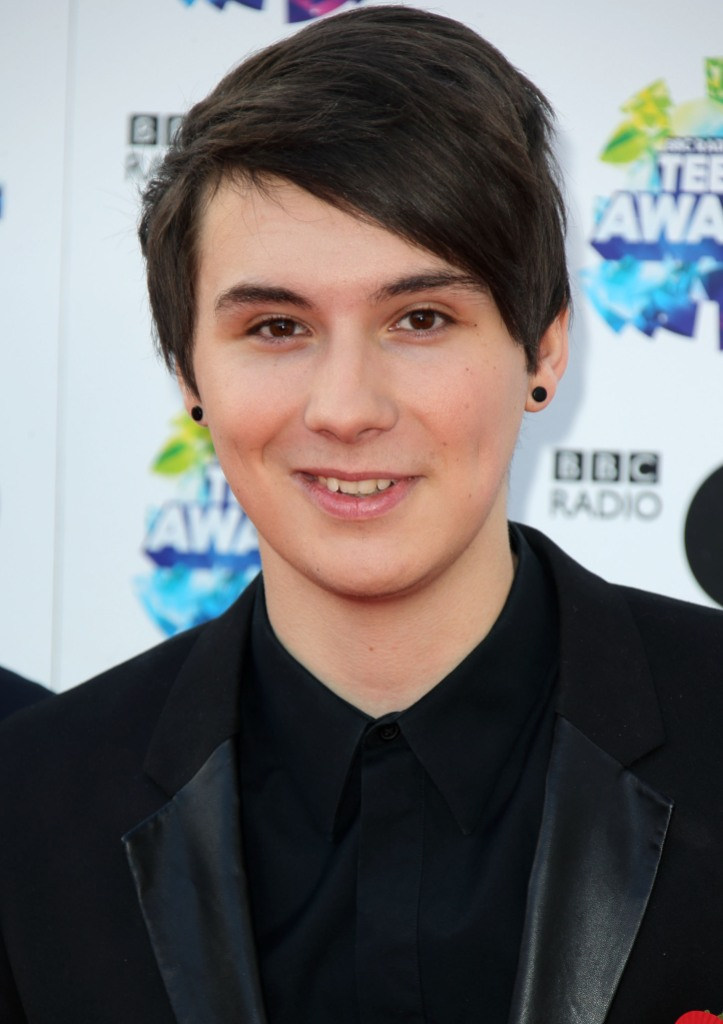Dan Howell Gay