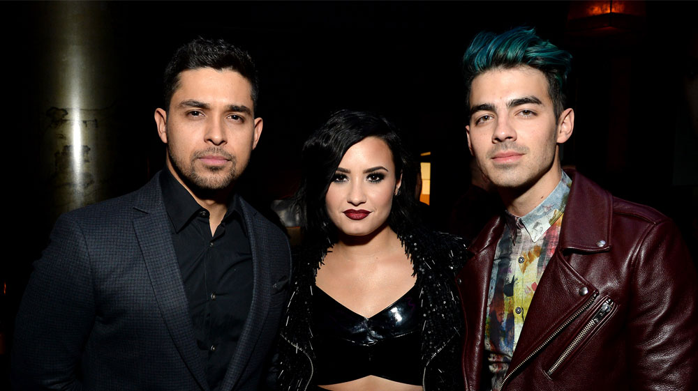 er Demi Lovato og Nick Jonas dating 2016 vixx Leo dating jente dag sojin
