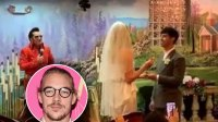 Diplo Live Streamed Joe Jonas Wedding