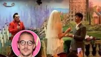 Diplo Live Streamed Joe Jonas Wedding