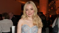 Dove Cameron Sick