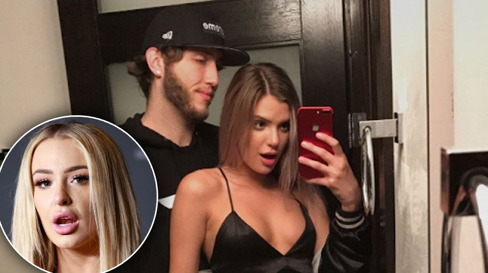Alissa Violet And Faze Banks Fight Youtuber Dated Tana Mongeau