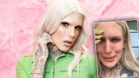 Jeffree Star Crying