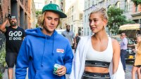 Justin Bieber Hailey Baldwin Wedding Date
