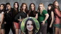 Laura Marano Pitch Perfect 4