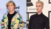 Logan Paul Fight Justin Bieber