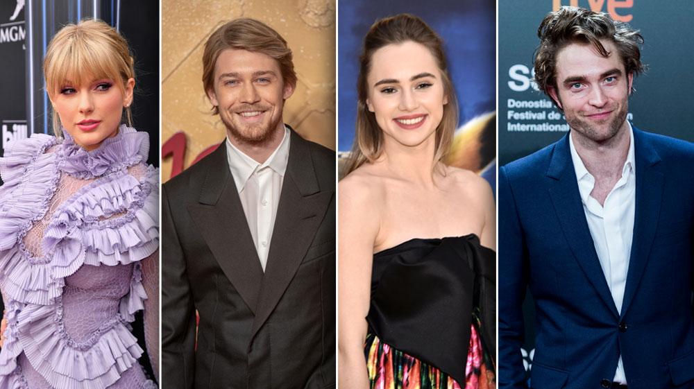 Kuka on Robert Pattinson tällä hetkellä dating