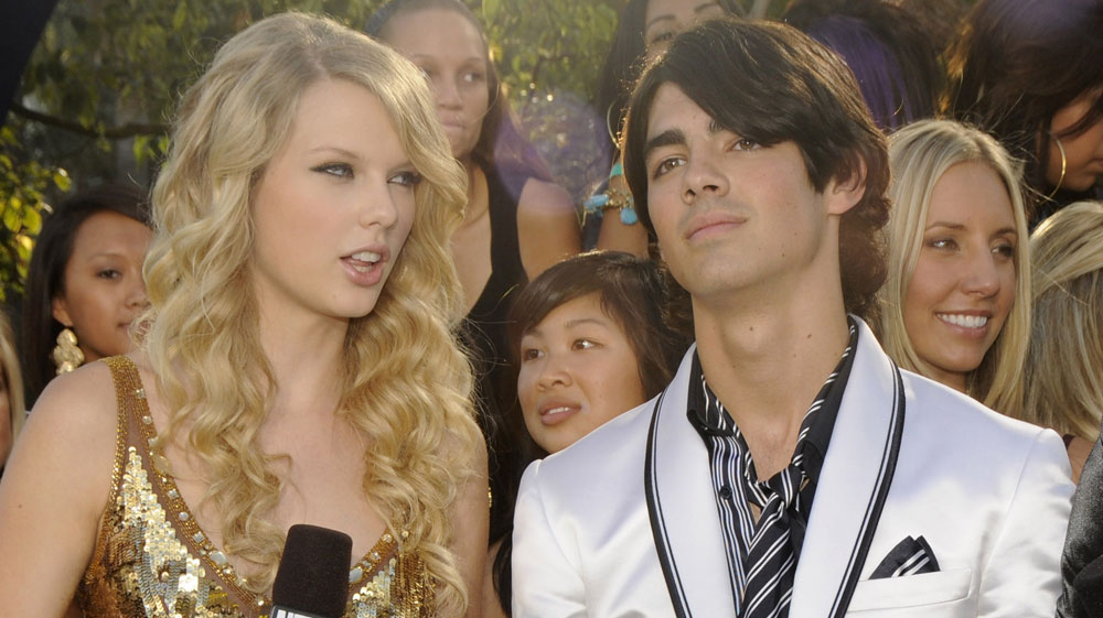 Joe Jonas Responds To Ex Taylor Swift S Apology For Blasting Him