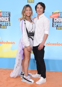 2019 Nickelodeon Kids' Choice Sports Awards: Red Carpet Looks