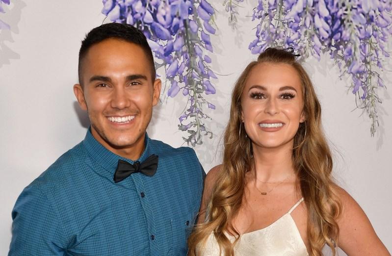 Alexa-and-Carlos-PenaVega-Second-Child