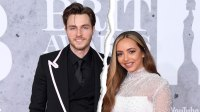Jade Thirlwall Jed Elliott Split