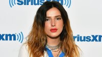 Bella Thorne Cries Remembers Past Abuse