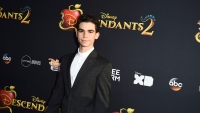 cameron-boyce-Descendants-2-red-carpet-premiere